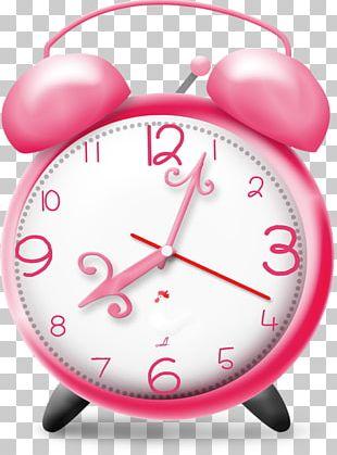 Alarm Clock Cuckoo Clock PNG