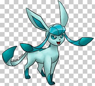Pokémon GO Eevee Glaceon Pokémon X And Y PNG