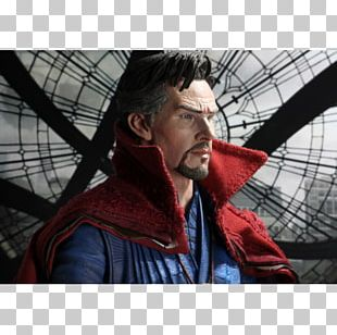 Benedict Cumberbatch Doctor Strange Action & Toy Figures National Entertainment Collectibles Association PNG