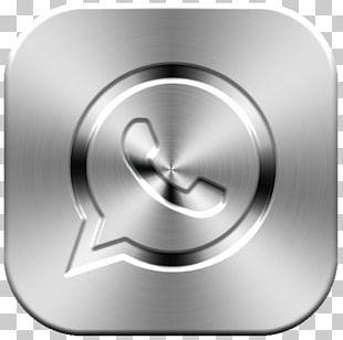 Circle Font PNG