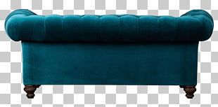 Couch Chair Garden Furniture Angle PNG