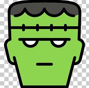 Frankenstein Monster Computer Icons PNG