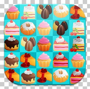 Petit Four Cake Decorating Sweetness Confectionery PNG