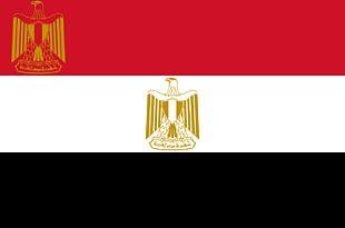 Egyptian Revolution Of 1952 United Arab Republic Flag Of Egypt PNG