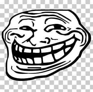 Internet Troll Trollface U Mad Desktop Rage Comic PNG