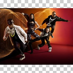 The E.N.D. World Tour The Black Eyed Peas Boom Boom Pow Music PNG