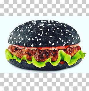 Hamburger Cheeseburger Fast Food Veggie Burger Whopper PNG