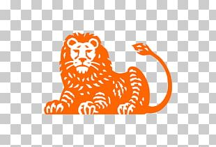 ING Group Logo Netherlands Bank Financial Services PNG