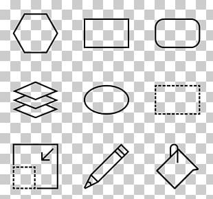 Triangle Geometric Shape Geometry Square PNG