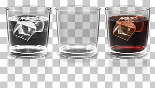 Mockup Pint Glass Table-glass Cup PNG