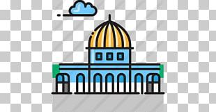Dome Of The Rock Computer Icons Scalable Graphics PNG