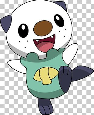 Oshawott Pokémon GO Pikachu Ash Ketchum PNG