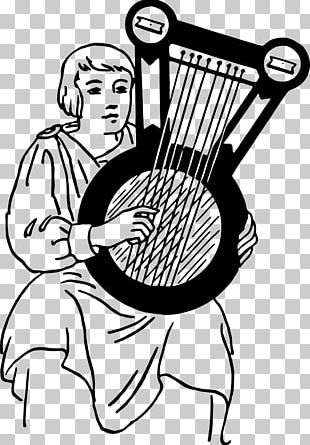 Psaltery Musical Instruments String Instruments Lute PNG