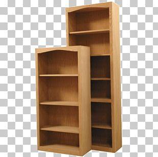Bookcase Shelf Furniture Wood Sliding Glass Door PNG