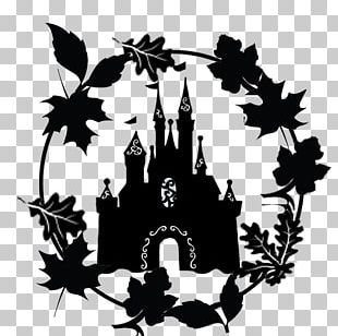 Sleeping Beauty Castle Cinderella Castle The Walt Disney Company Silhouette PNG