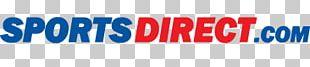 Sports Direct Horizontal Logo PNG
