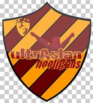 Logo Brand UltrAslan Font PNG