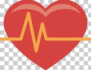Heart Rate Icon PNG