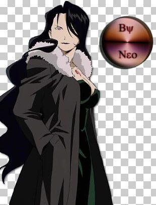 Lust Dante Sloth Anime Fullmetal Alchemist PNG