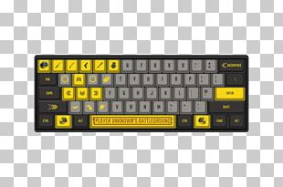 Computer Keyboard Space Bar Logitech Wireless Keyboard K320 Input Devices PNG