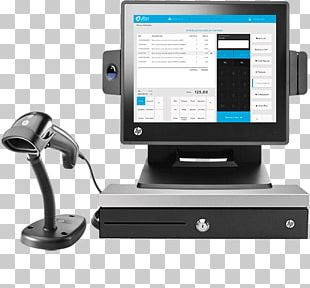 Hewlett-Packard Barcode Scanners Point Of Sale HP Linear PNG