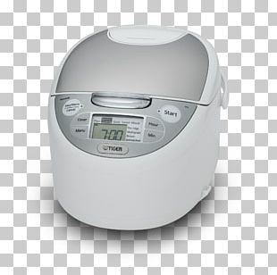 Japanese Cuisine Rice Cookers Tiger Corporation Food Steamers PNG