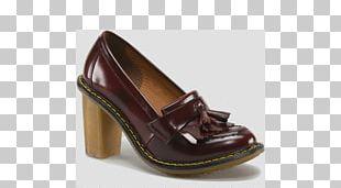 Slip-on Shoe High-heeled Shoe Dr. Martens Boot PNG