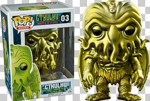 The Call Of Cthulhu Funko R'lyeh Action & Toy Figures PNG