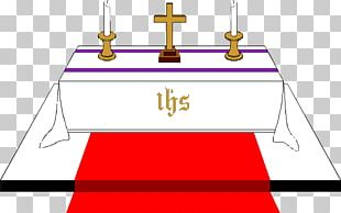 Altar In The Catholic Church Altar Server PNG