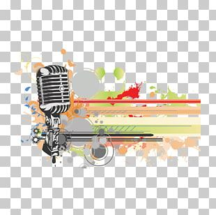Background Music Concert PNG