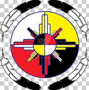Medicine Wheel Native Americans In The United States PNG