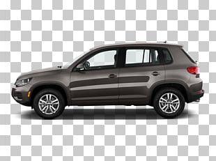 2015 Volkswagen Tiguan Car Sport Utility Vehicle 2016 Volkswagen Tiguan S PNG