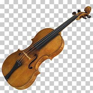 Violin Viola Musical Instruments String Instruments Amati PNG