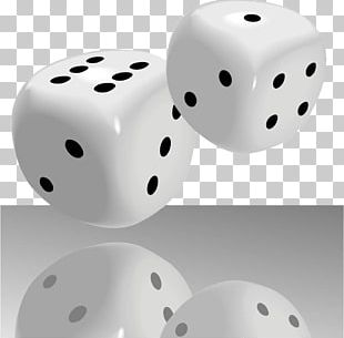 Backgammon Dice Game Gambling Luck PNG