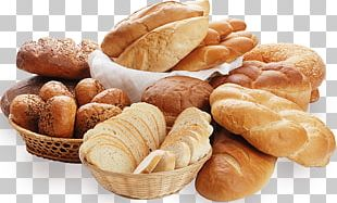 Bakery Baguette White Bread Baking PNG