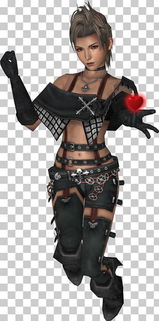 Final Fantasy X-2 Final Fantasy IV Rikku Yuna PNG