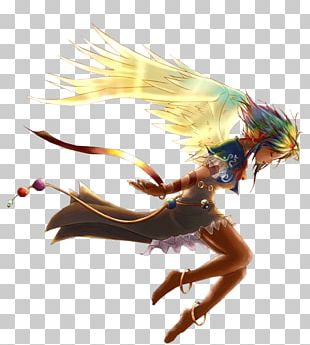 Graphic Design Desktop Fairy Elf PNG