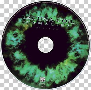 Hansel And Gretel Compact Disc Eye PNG