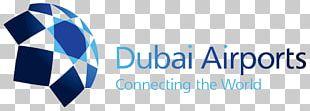 Dubai Airports Logo PNG