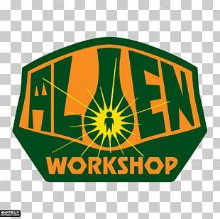 Alien Workshop Skateboarding Logo Powell Peralta PNG