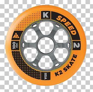 In-Line Skates K2 Sports Roller Skating Roller Skates Ice Skating PNG