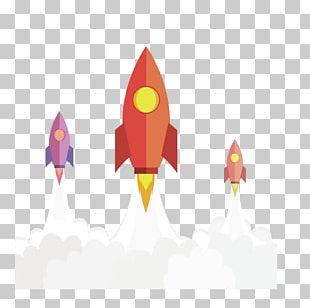 Rocket Euclidean PNG