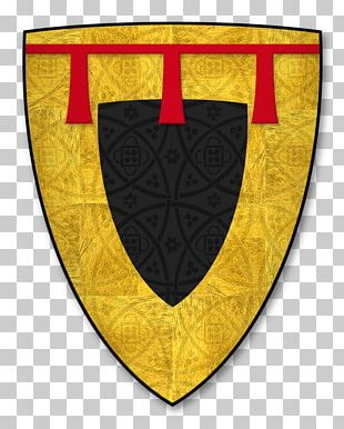 Fitzwilliam Museum Shield Aspilogia Manuscript Roll Of Arms PNG