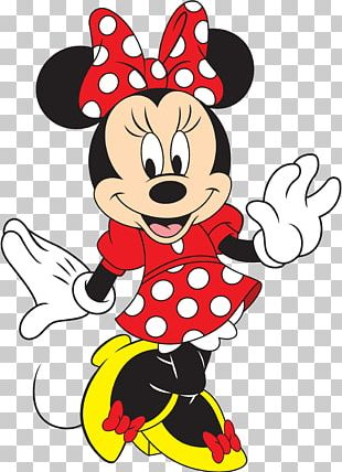 Minnie Mouse Mickey Mouse Funny Animal Cartoon PNG