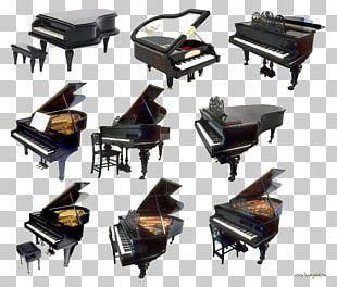 Piano Musical Instruments Keyboard PNG