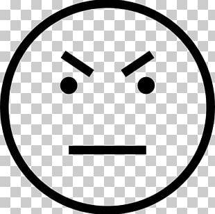 Anger Emoticon Emotion Symbol Smiley PNG