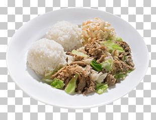Cuisine Of Hawaii Macaroni Salad Chinese Cuisine Loco Moco Barbecue PNG