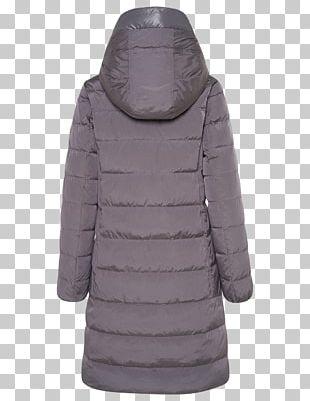 Hood Coat Jacket Pocket Cold PNG