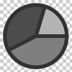 Pie Chart Open Bar Chart PNG