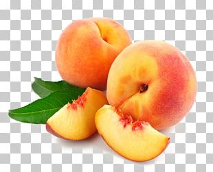 Fruit Salad Peach Ripening Summer Fruit PNG